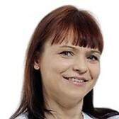 Янтарова Наталья Николаевна, стоматолог-терапевт