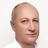 Булгаков Игорь Анатольевич, стоматолог-терапевт