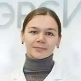 Нескоромных Ирина Сергеевна, маммолог-онколог