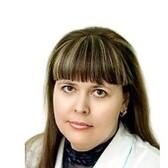 Бут Светлана Александровна, аллерголог