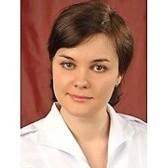 Веселова Е. В., офтальмолог