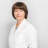 Карпушенко Елена Алексеевна, педиатр