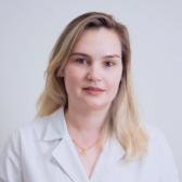 Лысенко Олеся Олеговна, рентгенолог