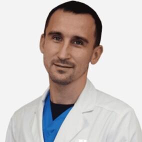 Бойко Александр Александрович, онколог