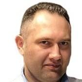Серебрянников Николай Витальевич, травматолог