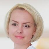 Булатова Екатерина Валерьевна, невролог