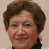 Бояршинова Надежда Сергеевна, невролог