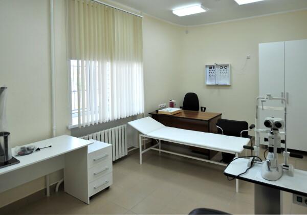 Центр медицины «Импульс»