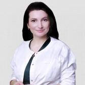 Краснощока Ольга Евгеньевна, гинеколог