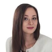 Ибраева Нурия Римовна, психолог