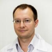 Козихин Евгений Анатольевич, уролог