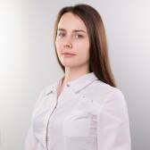 Мацакова Татьяна Николаевна, ЛОР