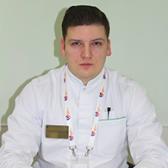 Кучуркин Михаил Андреевич, врач ЛФК