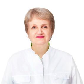 Долгушина Валентина Федоровна, гинеколог