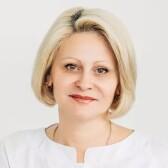 Локтина Ирина Павловна, гинеколог-эндокринолог