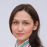 Сыртланова Лилиана Рафаэлевна, кардиолог