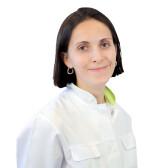 Лузанова Екатерина Игоревна, невролог