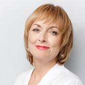 Алексеенко Елена Николаевна, врач УЗД
