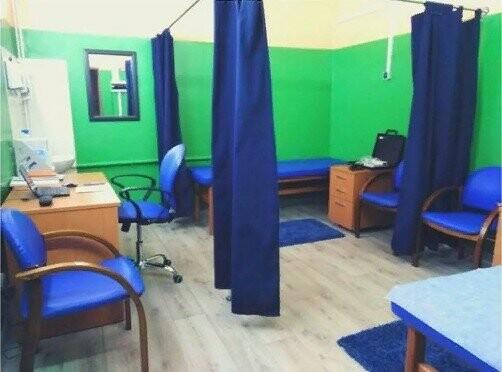 Медицинский центр «Мотус»