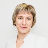 Горячева Елена Николаевна, терапевт