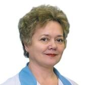 Алябьева Ирина Ивановна, врач функциональной диагностики