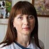 Толмачева Елена Борисовна, эндокринолог