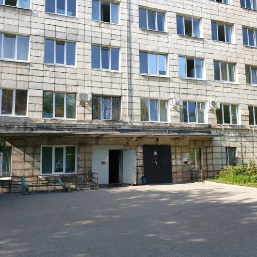 Больница им. Тверье на Игнатовых (ранее МСЧ №9), фото №2