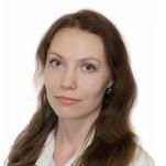 Ихсанова Екатерина Ивановна, рентгенолог