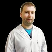 Красноруцкий Артем Владимирович, онколог