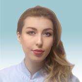Семенова Римма Азреталиевна, массажист