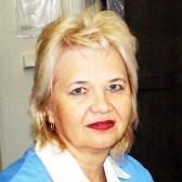 Гулишова Татьяна Вячеславовна, врач функциональной диагностики