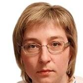 Гусарова Ирина Валерьевна, уролог