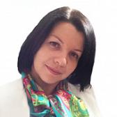 Касьянова Галина Викторовна, акушер-гинеколог