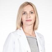 Медведева Людмила Анатольевна, невролог