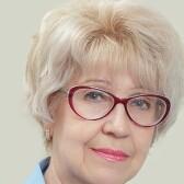 Зарымова Нина Анатольевна, врач функциональной диагностики