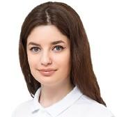 Айвазова Екатерина Олеговна, стоматолог-терапевт