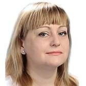Коровкина Юлия Юрьевна, офтальмолог