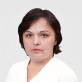 Архипова Екатерина Евгеньевна, эндокринолог