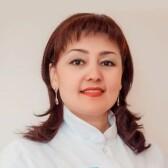 Зарипова Дилором Иззатуллаевна, гинеколог-эндокринолог