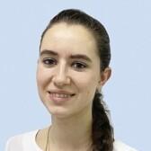 Александрова Анна Валерьевна, ортодонт
