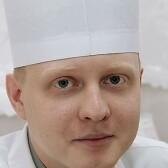Константинов Дмитрий Юрьевич, гепатолог