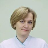 Едигарева Н. В., физиотерапевт