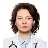 Бояринова Наталья Владимировна, кардиолог