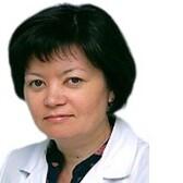 Аблакова Гузалия Мансуровна, педиатр