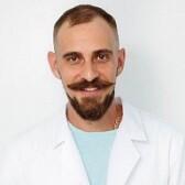 Володин Денис Игоревич, онкоуролог