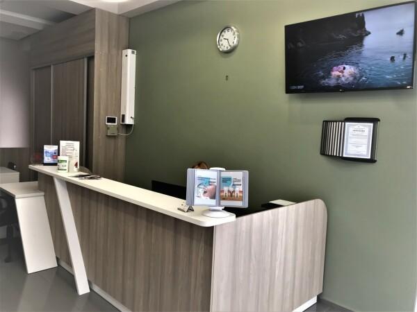 Стоматология «Современная Дентальная Клиника»