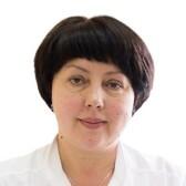 Борисова Елена Валентиновна, невролог