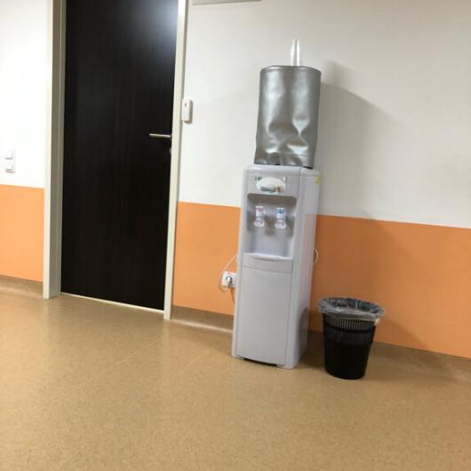 Федеральный центр сердечно-сосудистой хирургии им. Суханова, фото №3