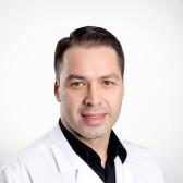 Папаскуа Ираклий Зауриевич, гнойный хирург