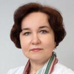 Яркова Елена Васильевна, аллерголог